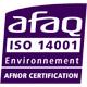 AFAQ 14001